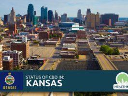 CBD Oil Legality in Kansas