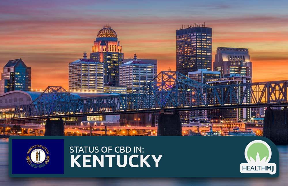 CBD Oil Legality in Kentucky