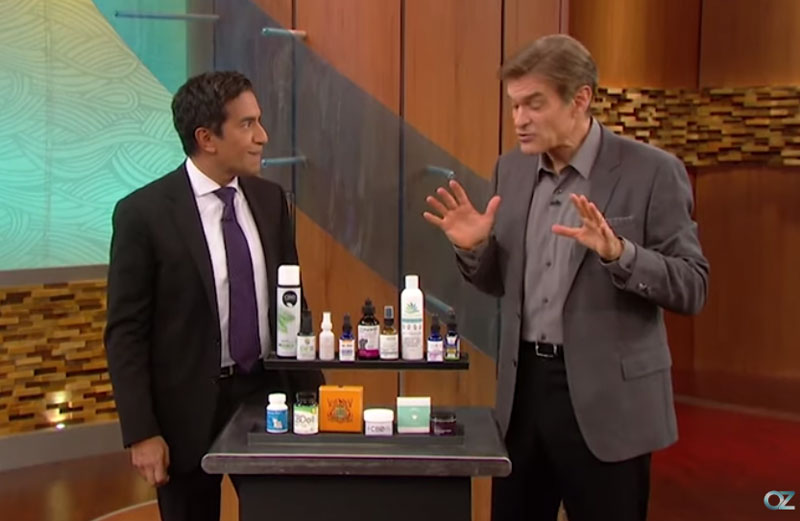 cbd-doctor-oz-dr-phil-product-scams