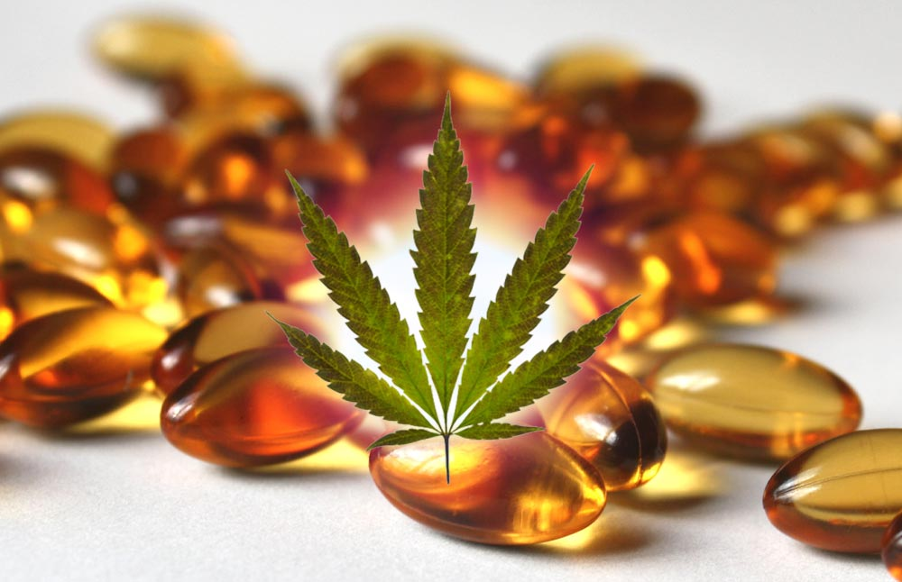Top 20 Best CBD Softgel Capsules in 2020