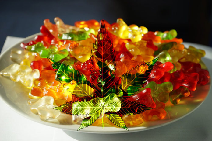 Wholesale Sugar Free CBD Gummies