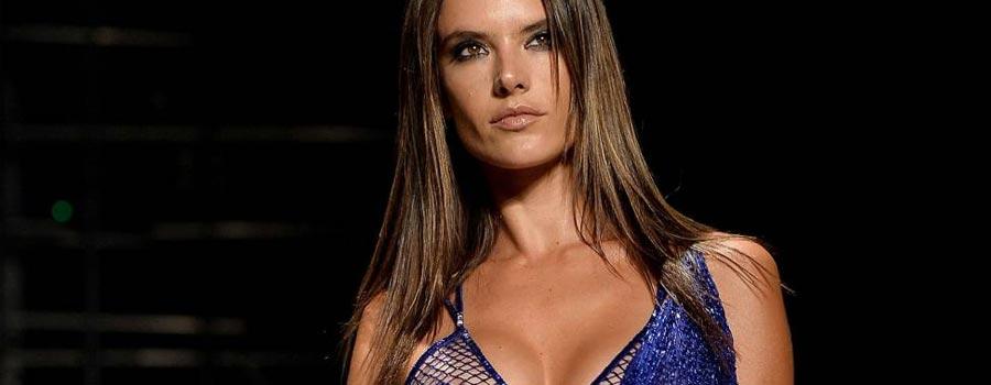 Alessandra Ambrosio CBD