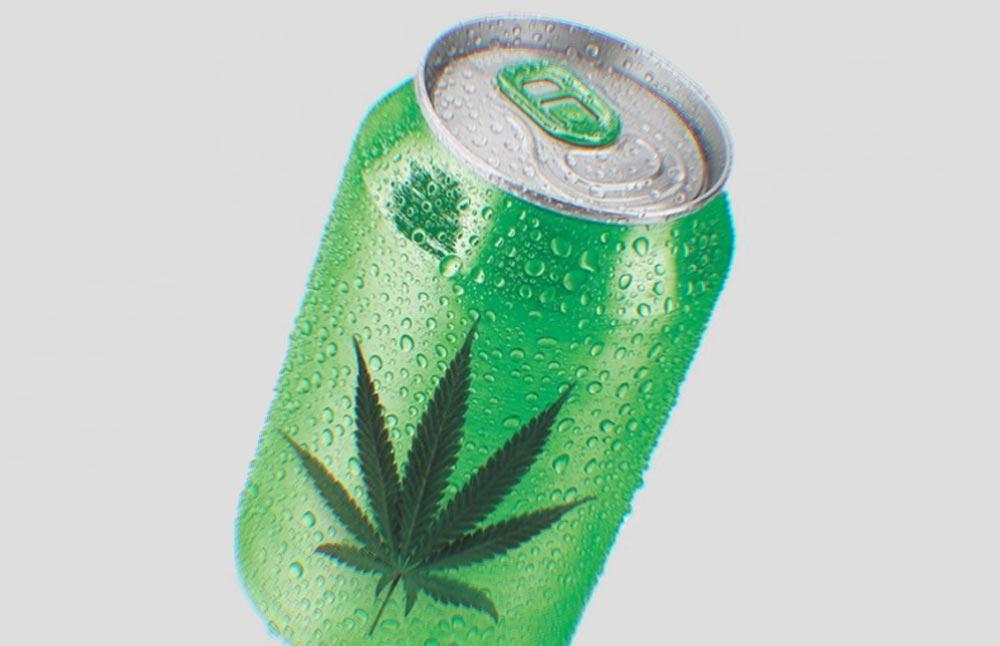 Best CBD Drinks: Top 100 CBD Oil-Infused Beverages in 2020