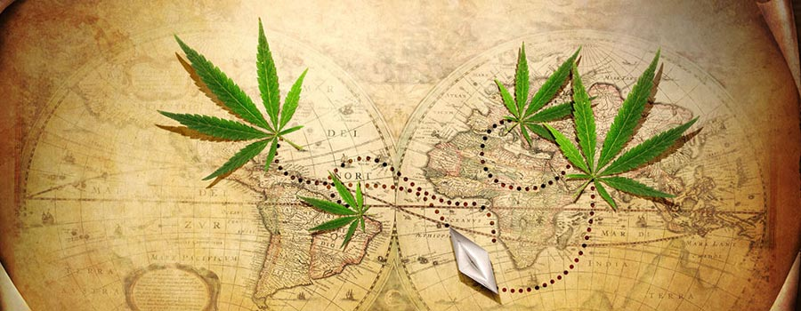 Benefits of Cannabis: Historical Use