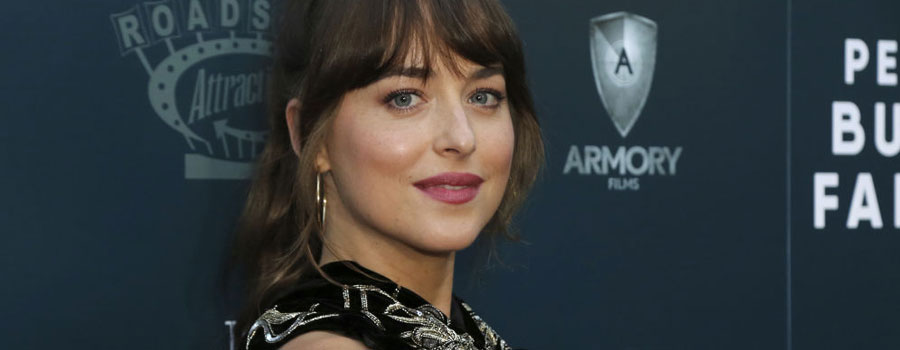 Dakota Johnson CBD