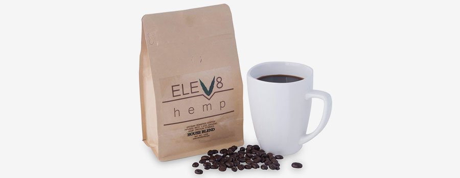 Elev8 Hemp