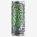 Gorilla-Hemp-CBD energy drink
