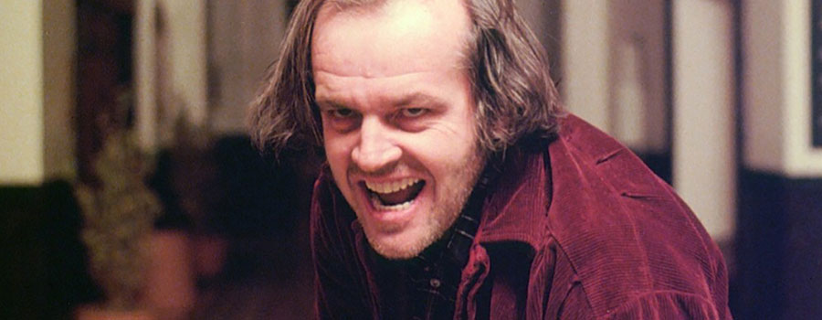 Jack Nicholson CBD