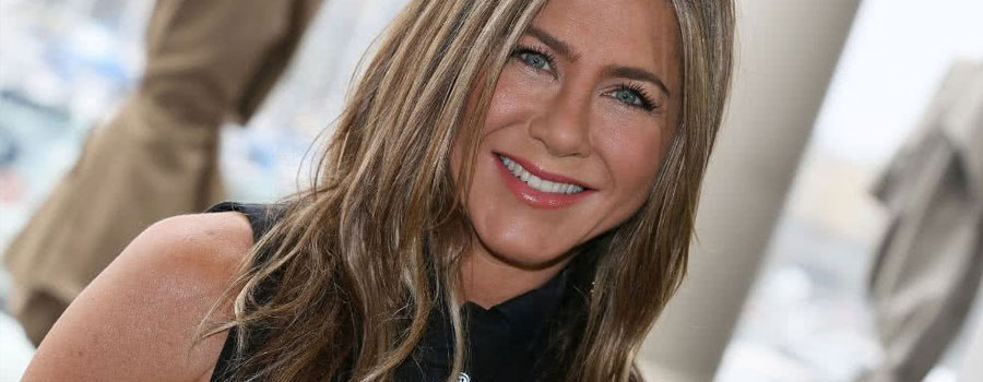 Jennifer Aniston CBD