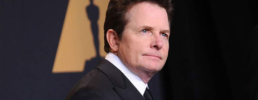 Michael J. Fox CBD