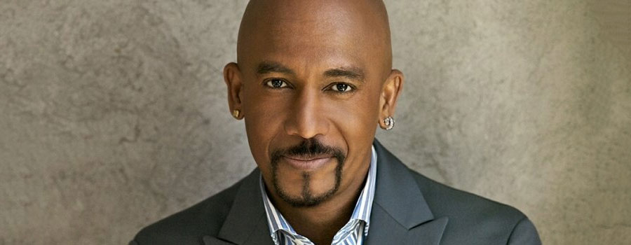 Montel Williams CBD