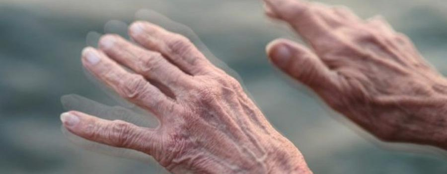 Reduced Symptoms of Parkinson's Disease