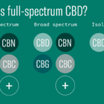 cbd oil, full spectrum, broad spectrum, isolate, marijuana