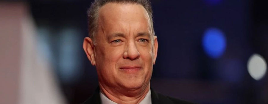 Tom Hanks CBD