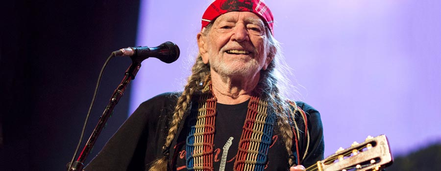 Willie Nelson CBD