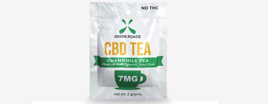 green-roads-chamomile-cbd-tea