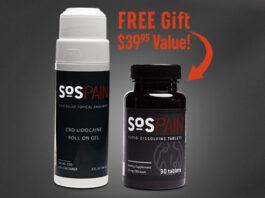 SOS-Pain