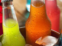 CBD-Beverages study