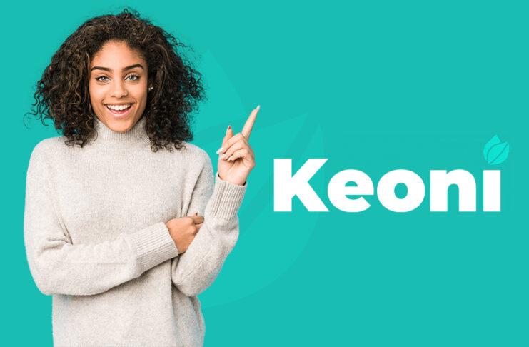 Keoni-CBD