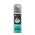 Keoni CBD 100MG Relief Roll On